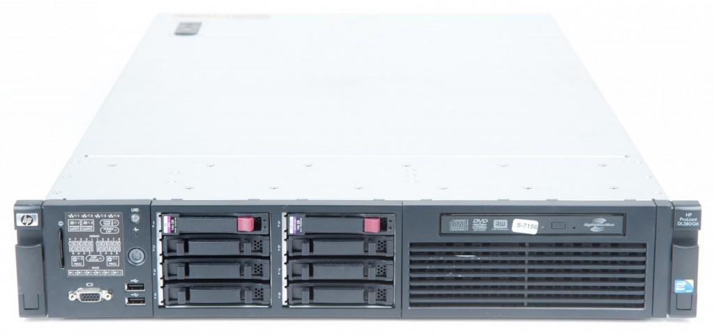 DL380 G6